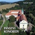 Košťál Bohuslav: Panství Konojedy