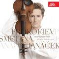 Různí interpreti: Smetana, Janáček, Prokofjev - CD