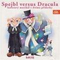 Divadlo S + H: Spejbl versus Dracula - CD