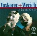 Voskovec Jiří, Werich Jan,: Písničky - CD