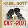 Gott Karel: Čas růží - Originální nahrávky 1965-1992 - 2 CD