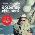 Dousková Irena: Goldstein píše dceři - 3CD