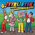 Various: Čtyřlístek - Nová dobrodužství - CD