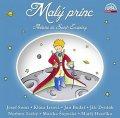 de Saint-Exupéry Antoine: Malý princ / Dramatizace - CD