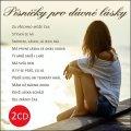 neuveden: Písničky pro dávné lásky - 2 CD