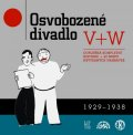 Voskovec Jiří, Werich Jan,: Osvobozené divadlo - 2 CDmp3