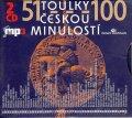 kolektiv autorů: Toulky českou minulostí 51-100 - 2CDmp3