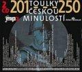 kolektiv autorů: Toulky českou minulostí 201-250 - 2CD/mp3