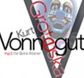 Vonnegut Kurt junior: Groteska - CD mp3