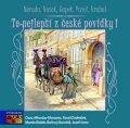 kolektiv: To nejlepší z české povídky - CD