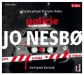 Nesbo Jo: Policie - 2. část -  CDmp3 (Čte Hynek Čermák)