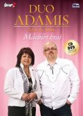 neuveden: Duo Adamis - Máchův kraj - CD+DVD