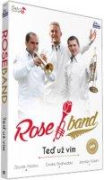 neuveden: Rose Band - Teď už vím - DVD