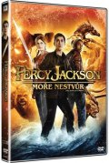 neuveden: Percy Jackson: Moře nestvůr DVD