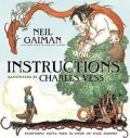 Gaiman Neil: Instructions