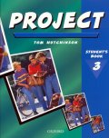 Hutchinson Tom: Project 3 Student´s Book