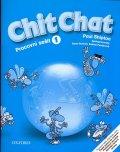 Shipton O.: Chit Chat 1 Pracovní Sešit