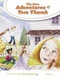 neuveden: PESR | Level 3: The New Adventures of Tom Thumb