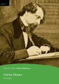Dickens Charles: Level 3: Charles Dickens Book and Multi-ROM with MP3 Pack