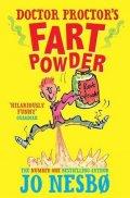 Nesbo Jo: Doctor Proctor´s Fart Powder