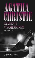Christie Agatha: Cyankáli v šampaňském