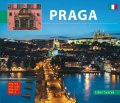Sváček Libor: Praha - malá/italsky