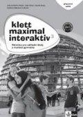 neuveden: Klett Maximal interaktiv 3 (A2.1) – pracovní sešit (černobílý)