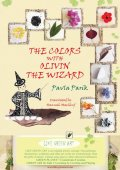 Parik Pavla: The Colours with Olivin the Wizard