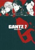 Oku Hiroja: Gantz 7