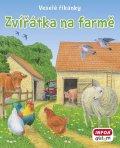 neuveden: Zvířátka na farmě - Veselé říkanky