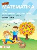 neuveden: Hravá matematika 2 - pracovní učebnice - 1. díl