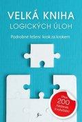 neuveden: Velká kniha logických úloh
