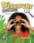 Hearn Izabella: Discover English CE 3 Teacher´s Book