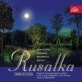 Dvořák Antonín: Rusalka. Opera o 3 dějstvích - 3CD