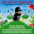 kolektiv autorů: Der kleine Maulwurf - CD
