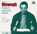 Viewegh Michal: Nápady laskavého čtenáře CD