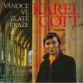 Gott Karel: Vánoce ve zlaté Praze CD
