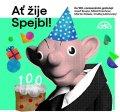 Divadlo S + H: Divadlo Spejbla a Hurvínka: Ať žije Spejbl! CD