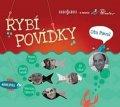 Pavel Ota: Rybí povídky - CD pro Centrum Paraple