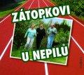 Tejkal Karel: Zátopkovi u Nepilů - CD