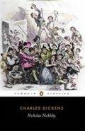 Dickens Charles: Nicholas Nickleby