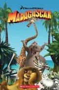 Taylor Nicole: Level 1: Madagascar 1+CD (Popcorn ELT Primary Readers)