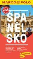 neuveden: Španělsko / MP průvodce nová edice