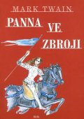 Twain Mark: Panna ve zbroji