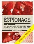 Volkman Ernest: Historie špionáže