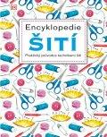 neuveden: Encyklopedie šití - Praktický průvodce technikami šití