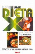 Hume Tabitha: Dieta X