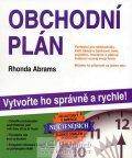 Abrams Rhonda: Obchodní plán - vytvořte ho správně a rychle!