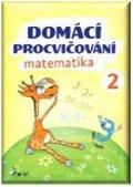 Šulc Petr: Domácí procvičování - Matematika 2. ročník
