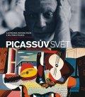 neuveden: Picassův svět - Ilustrovaná historie života a díla Pabla Picassa s více než
